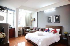 Studio apartment Cau Giay
