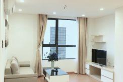 Hong Kong Tower 2 phòng ngủ