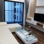 Two-bedroom Apartment Goldmark city