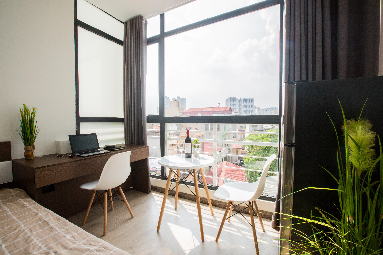 Studio Apartment Thai Thinh street – Dong Da