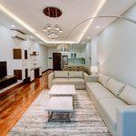 Three-bedroom Apartment Trang An complex