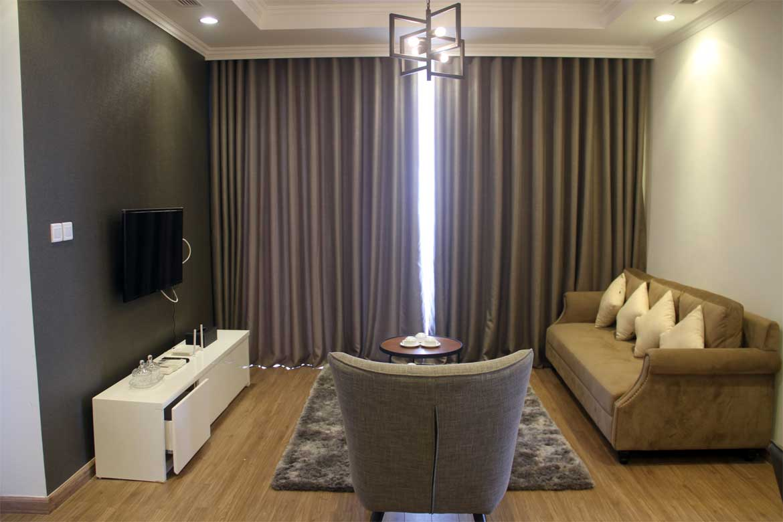 Vinhomes Park Hill Apartment for rent