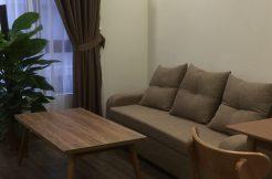 Căn hộ 1 ngủ tại Ba Đình cho thuê