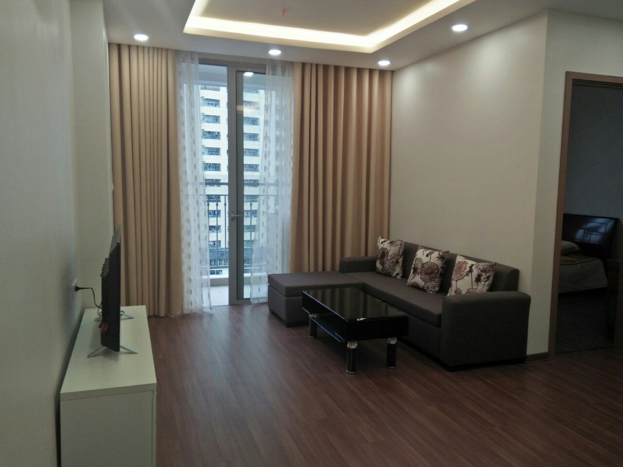 New Apartment Vinhomes Gardenia My Dinh for rent