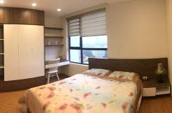 Căn hộ Hong Kong Tower 2 phòng ngủ