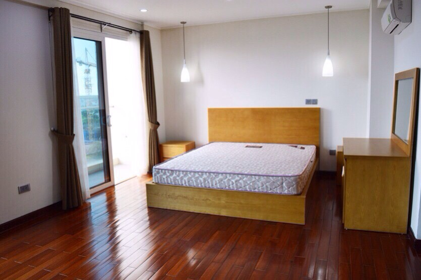 L2 Ciputra Hanoi Apartment, 3 bedrooms and fully furnished