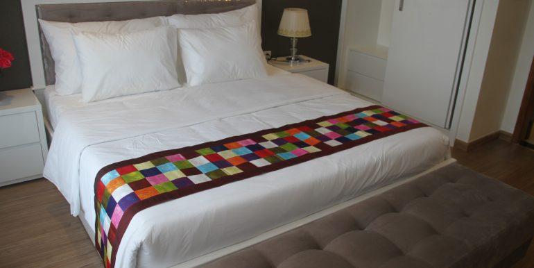 Three-bedroom Apartment Gardenia