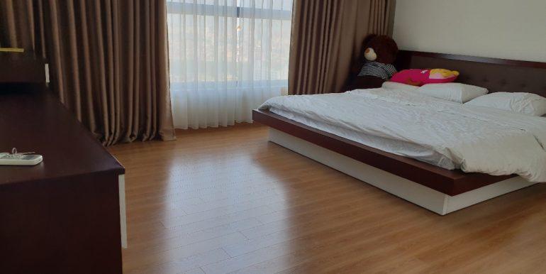 Vinhomes Nguyễn Chí Thanh 3 phòng ngủ