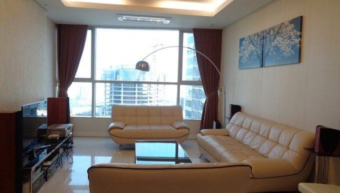keangnam landmark apartment for rent