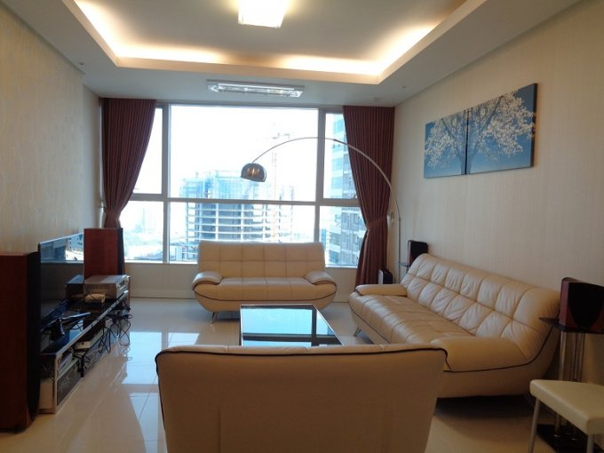 Keangnam Landmark Apartment for Rent 3 bedrooms