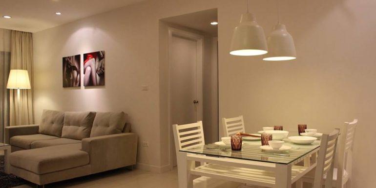 Cho Thuê Căn Hộ Seasons Avenue Hà Đông 3 Phòng Ngủ