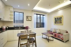 New Serviced Apartment Tay Ho