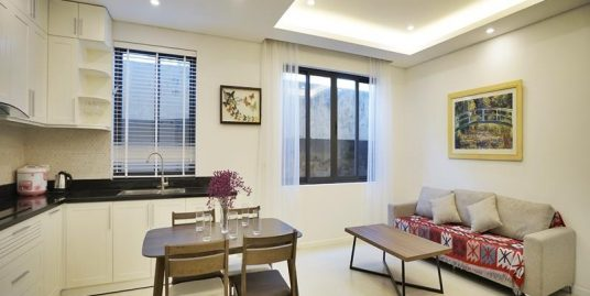 New Serviced Apartment Tay Ho district for rent