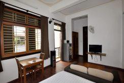 studio apartment to ngoc van