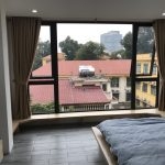 studio serviced apartment hoan kiem