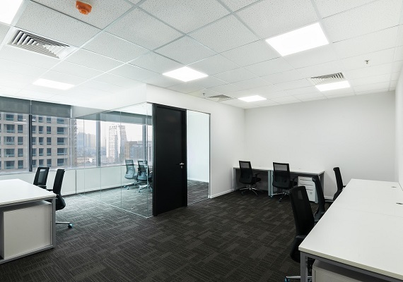 Serviced Offices, Coworking spaces, and Virtual Office in Hanoi
