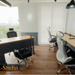 serviced offices in ba dinh
