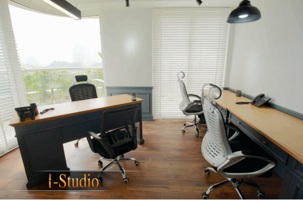 Coworking spaces, Serviced Offices in Ba Dinh – Imperial Suites