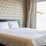 Three-bedroom Apartment Golden West lake