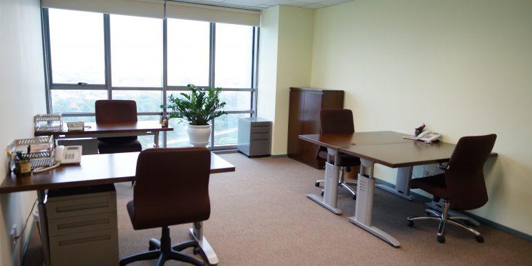 Full time office 3