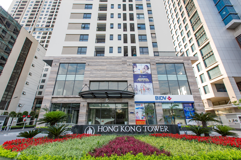 Hong Kong Tower レジデンス