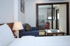 serviced apartment in cat linh