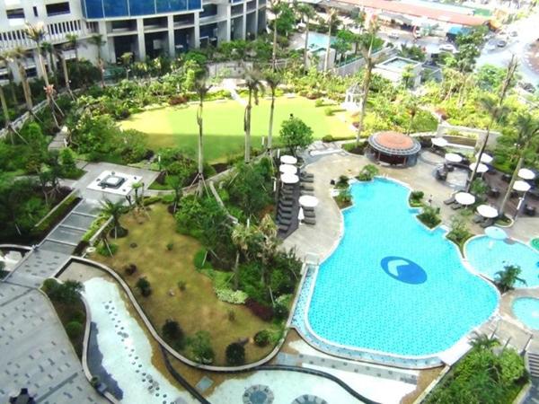 Cho thuê căn hộ Keangnam Landmark 3 Phòng Ngủ