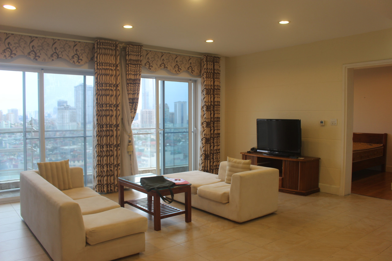 Cheap Apartment Golden Westlake with 3 bedrooms
