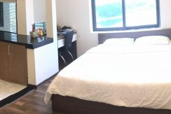 studio serviced apartment in ho ba mau