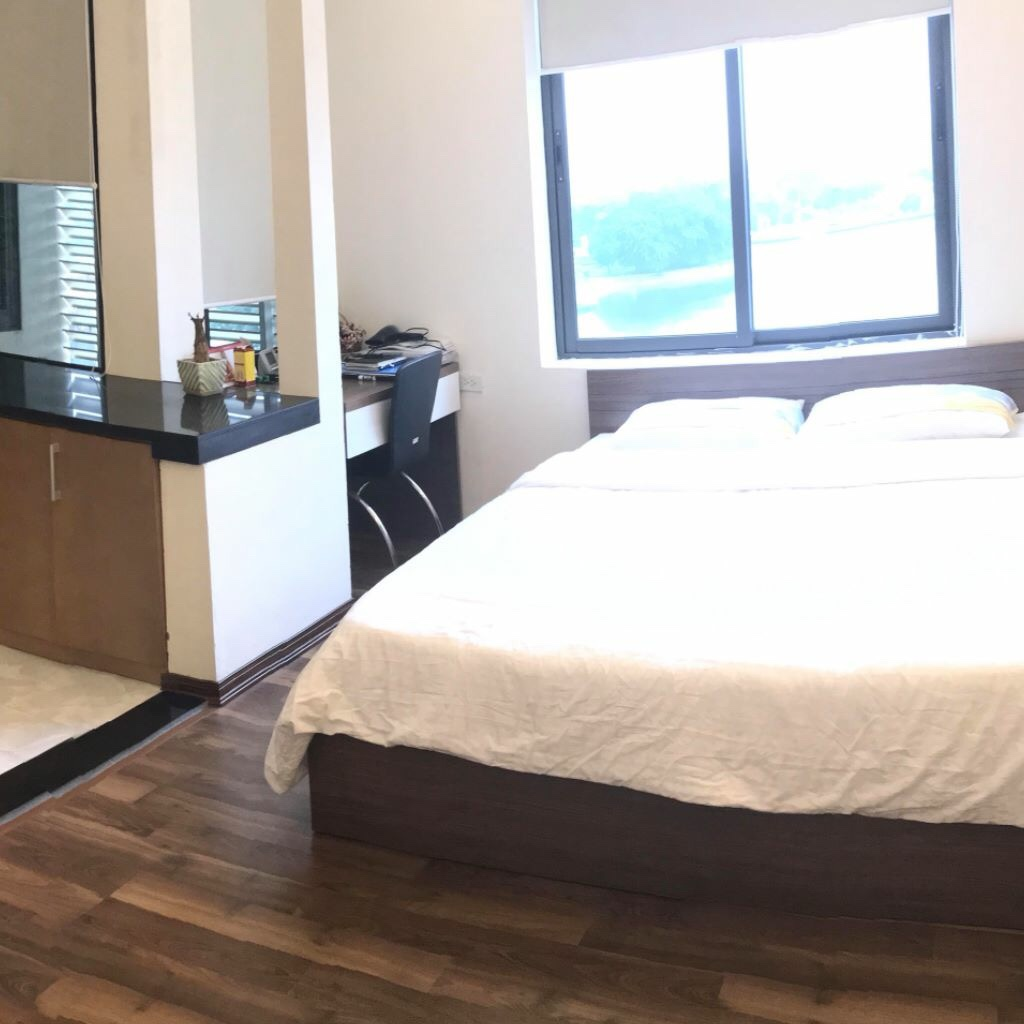 Studio Apartment in Ho Ba Mau street, Dong Da district