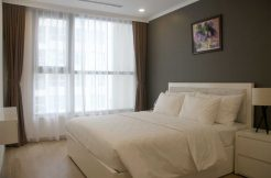 Two-Bedroom Apartment Vinhomes Gardenia