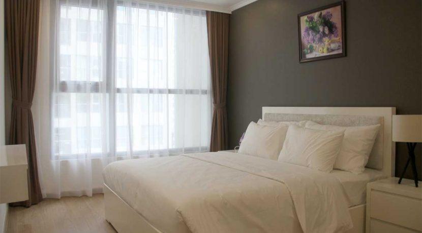 Two-Bedroom Apartment Vinhomes Gardenia
