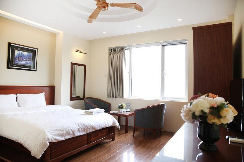 Studio Apartment My Dinh- Song Da – Hanoi