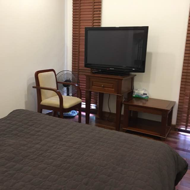 Studio Serviced Apartment In Dao Tan – Ba Dinh