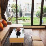 Căn hộ Duplex trên phố Linh Lang