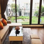 duplex apartment in ba dinh