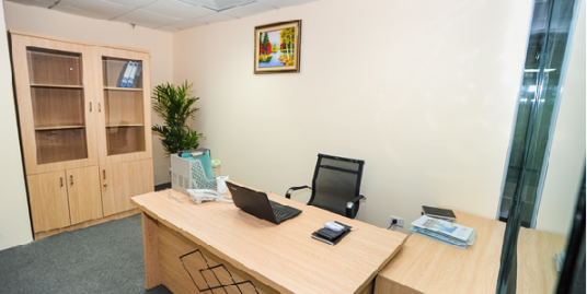 Serviced Office in My Dinh, Instant office in Hanoi