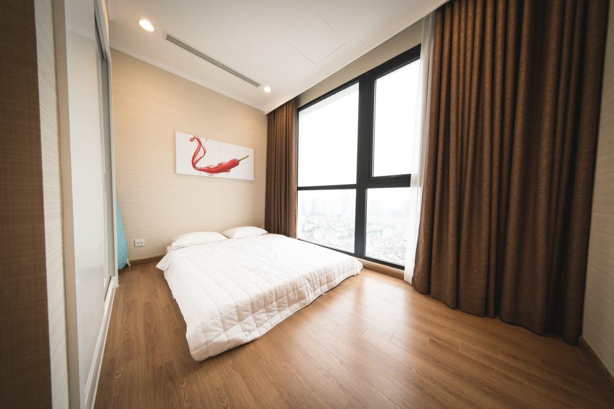 Gorgeous three bedroom apartment Royal City Nguyen Trai