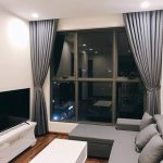 2 bedroom Golden Palm Le Van Luong apartment