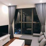 2 bedroom Golden Palm Le Van Luong apartment
