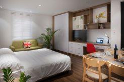 Cau Giay新しいアパート