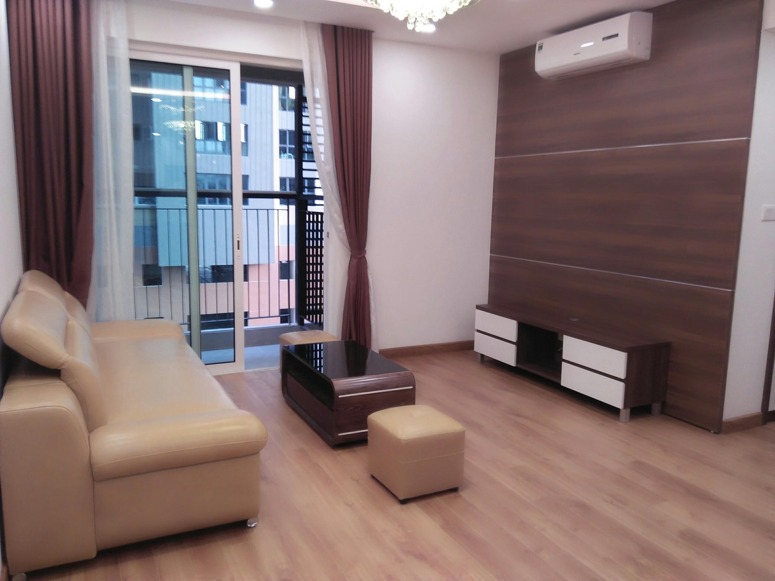 Căn hộ 3 Phòng Ngủ Seasons Avenue Cho Thuê