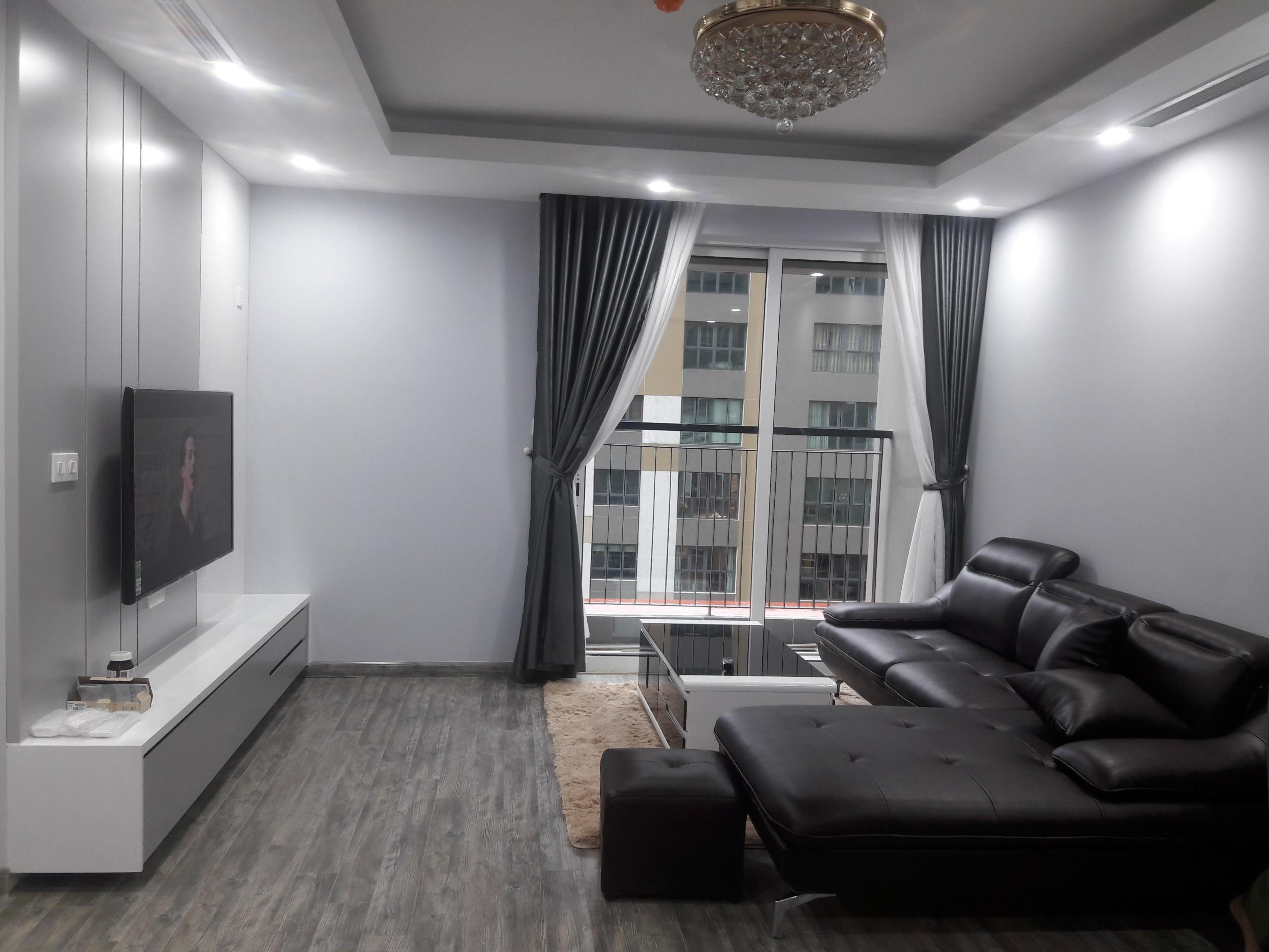 Cho Thuê Căn Hộ 3 Phòng Ngủ Seasons Avenue
