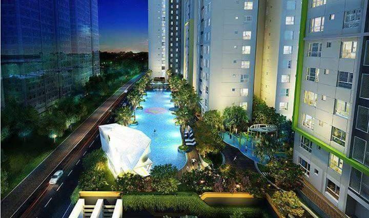 Cho thuê căn hộ Seasons Avenue Hà Đông