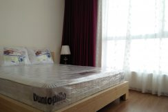 One bedroom Vinhomes Nguyen Chi Thanh apartment