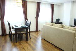 Serviced Apartments near Indochina Plaza Hanoi