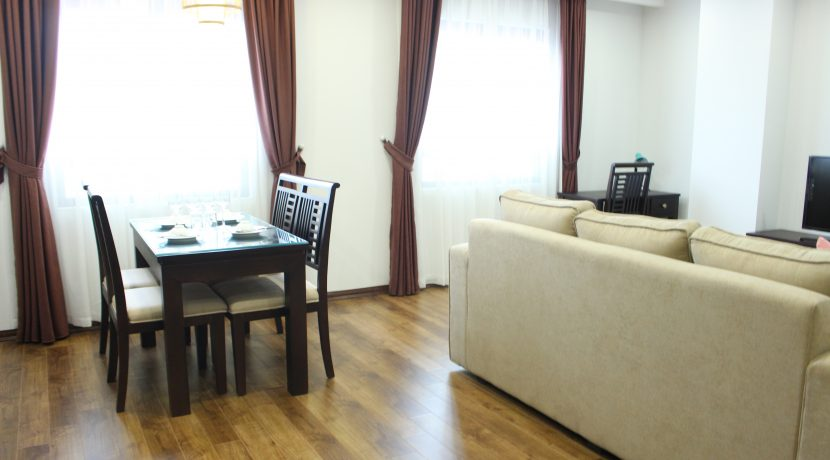 Serviced Apartments near Indochina Plaza Hanoi