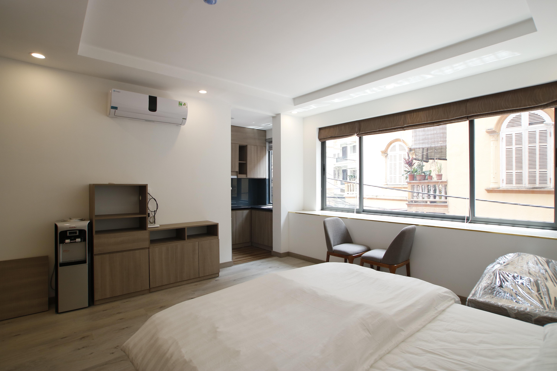 Studio Apartment in Cau Giay – 450$