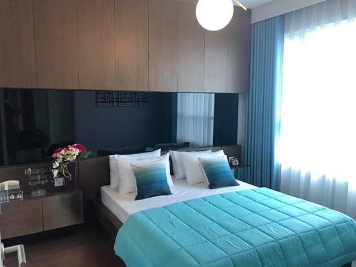 Brand new Apartment Seasons Avenue Ha Dong for rent