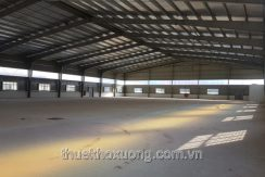 Workshop/Factory for rent in Dai Dong IP - Bac Ninh